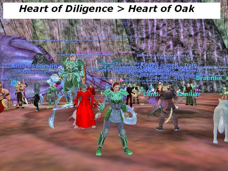 HeartofOak