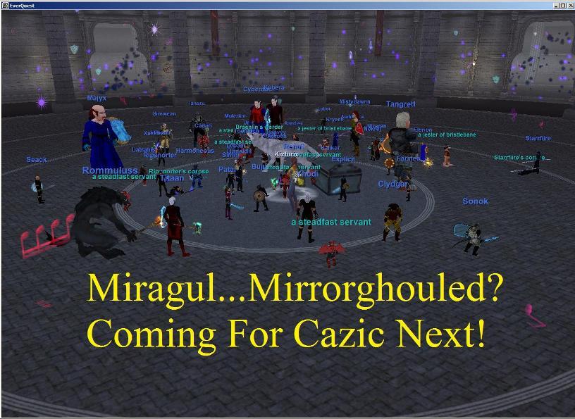 Miraguls